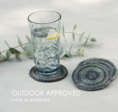 Outdoor Approved - Shop Glassware