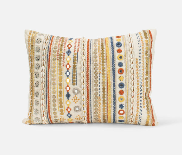 Eide Pillow