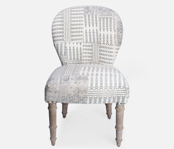 Ethniccotton Dining Chair