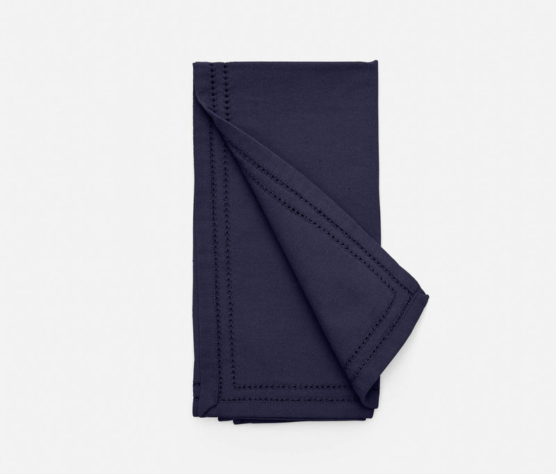 Betty Napkin - Navy
