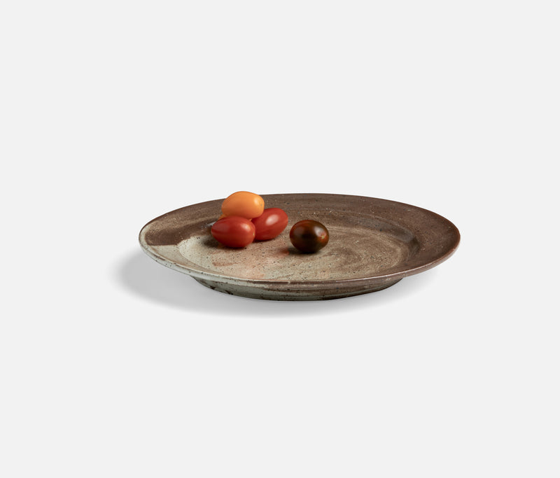 Dexter Dinnerware - Lava Clay | Blue Pheasant Tabletop