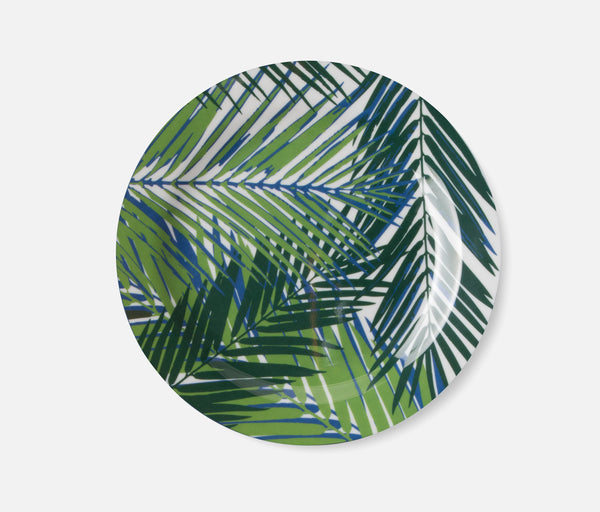 Kinsey Palm Leaf Dinnerware