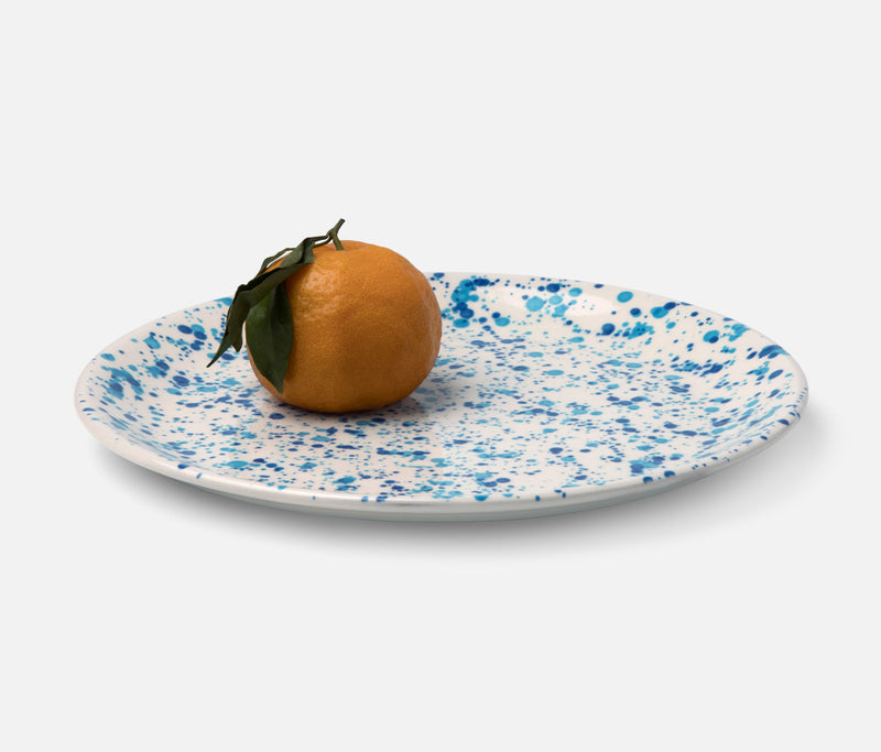 Blue Pheasant Tabletop Sconset Dinnerware - Mark D Sikes