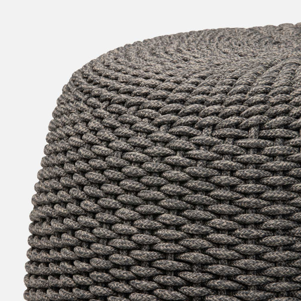 Elias Stools - Slate Performance Rope