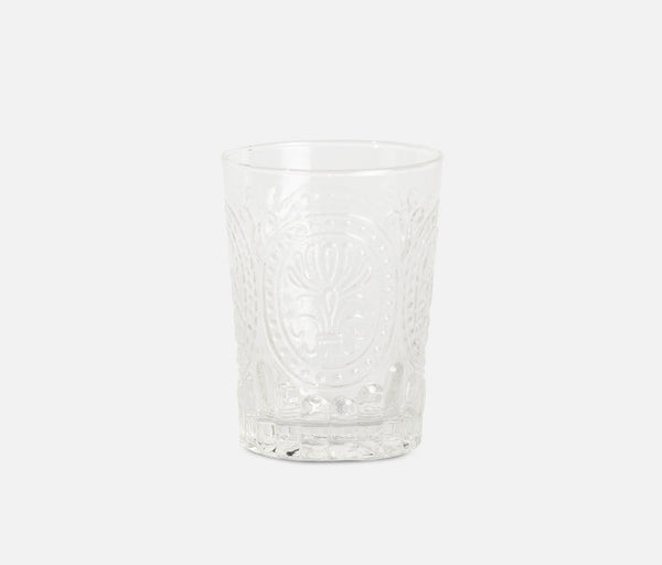 Lys Glassware - Clear