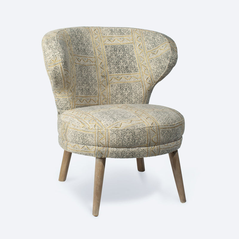 Alhambra Lounge Chair