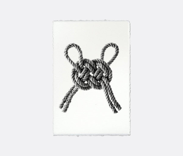 Carrick Double Bend Wall Art