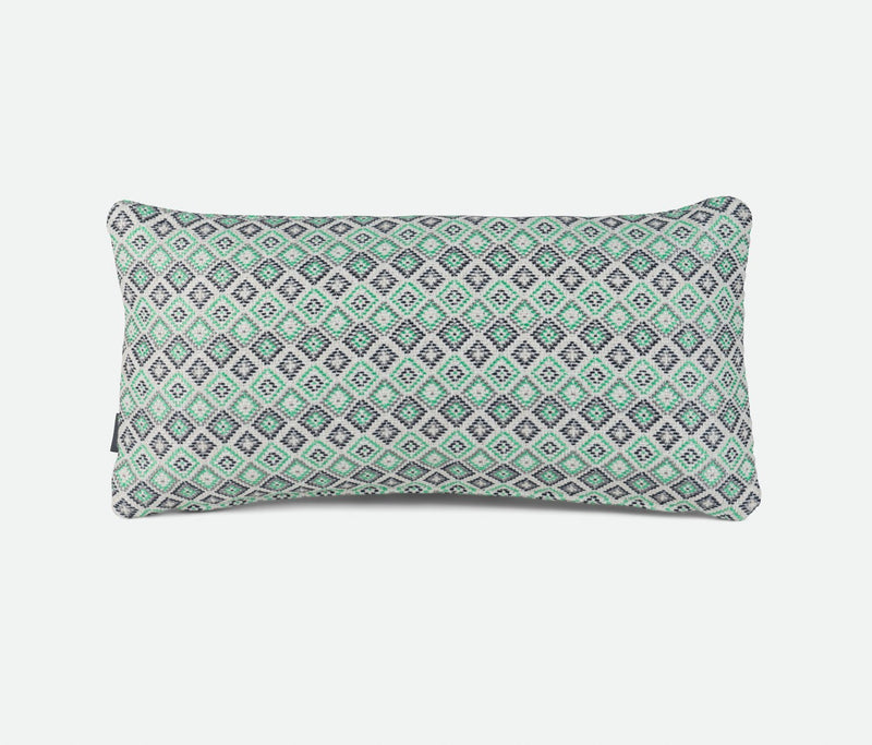 Herdade Pillow Fresh Mint Blue