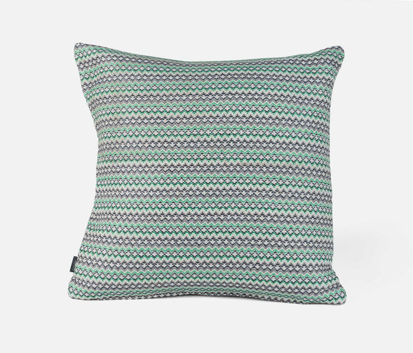 Carvalhal Pillow Fresh Mint Blue