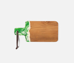 Austin Serving Boards - Green