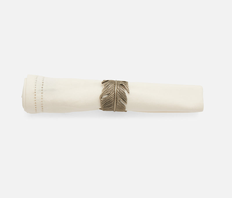 Neela Napkin Ring Set
