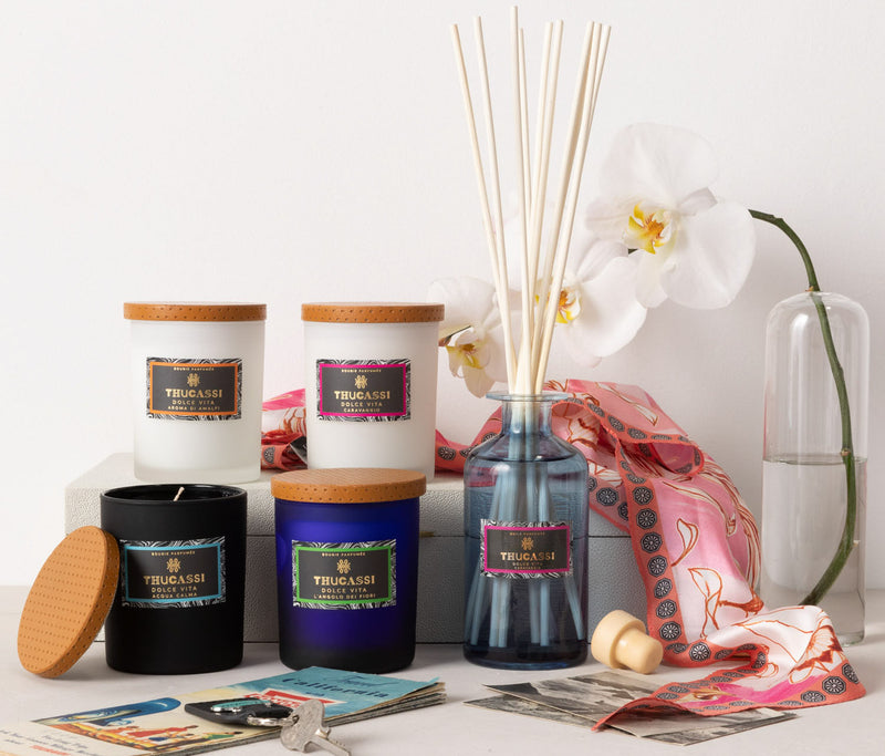 Dolce Vita Candles