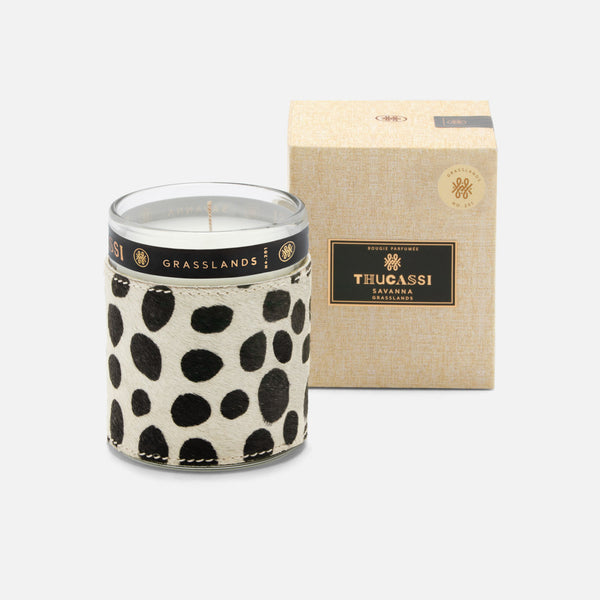 Savanna Candles - grasslands