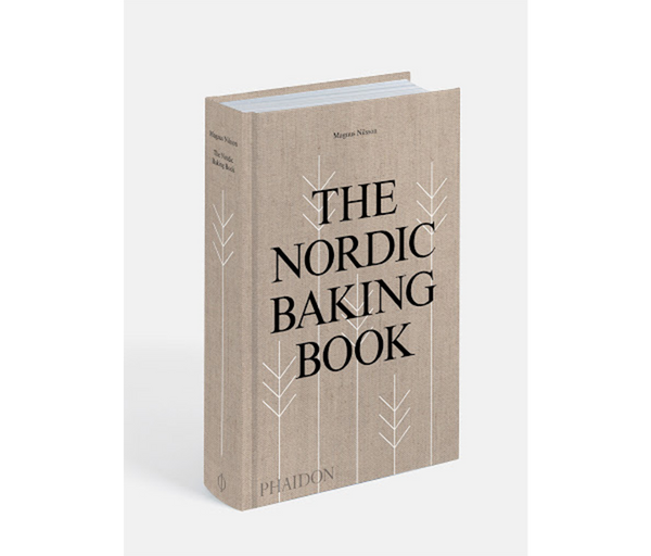 The Nordic Baking Book (SIGNED), By Magnus Nilsson