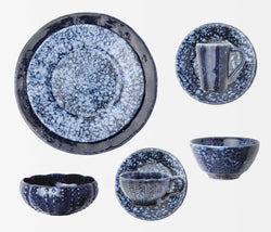 Blue Pheasant Tabletop Isla Dinnerware