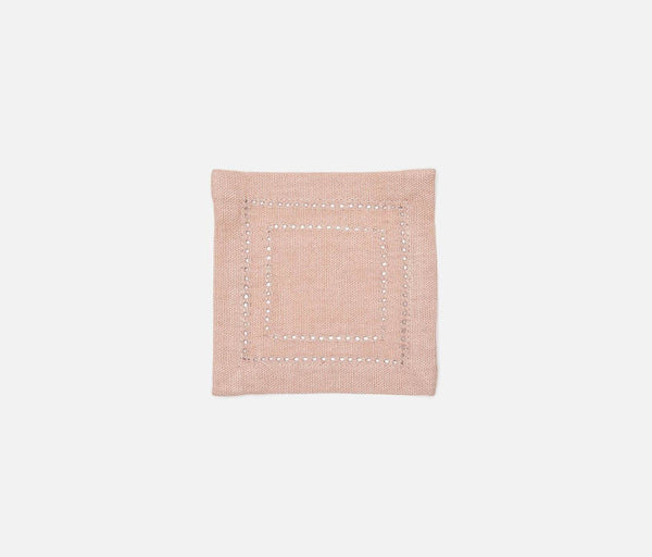 Betty Coaster - Dusty Rose