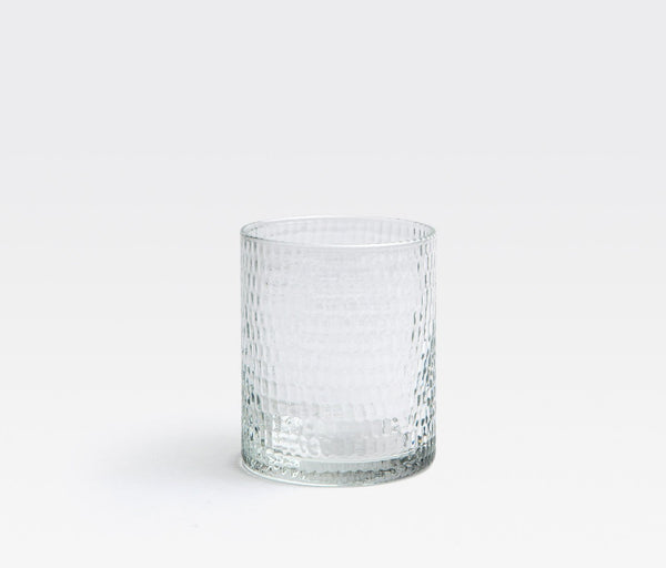 Duncan Glassware - Clear