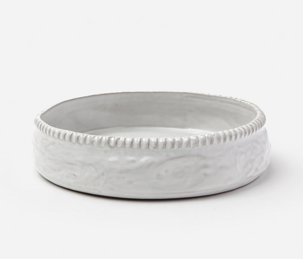 Ella Serving Bowls -  Glacier Gray
