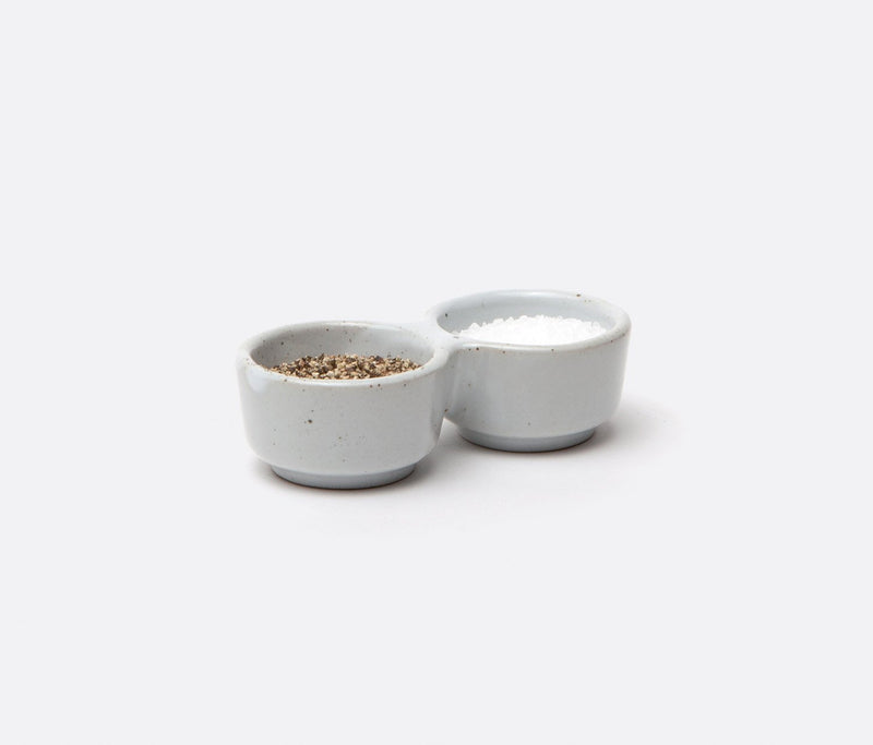 Holly Pinch Bowls - White Salt Glaze