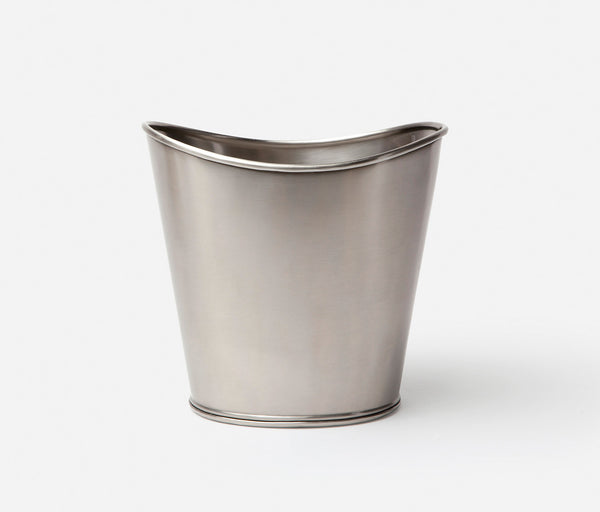 Ian Champagne Bucket - Pewter