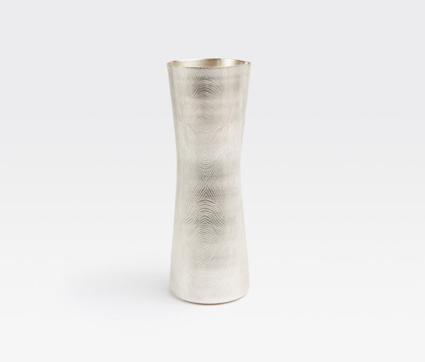 Kengo Pitchers - Matte Silver