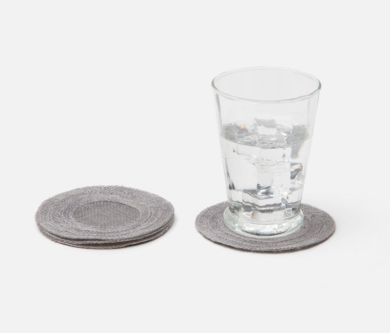 Naiya Coaster - Gray