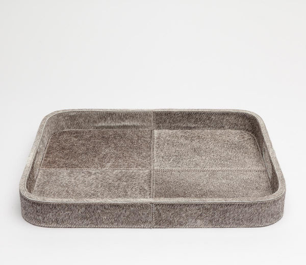Browmley Gray Tray