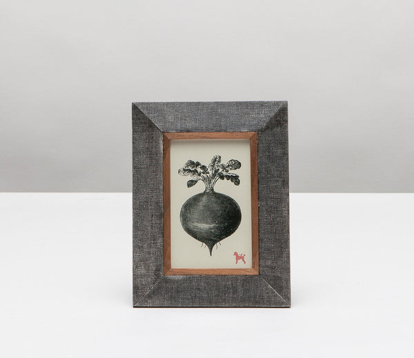 Dorchester Frame - Charcoal