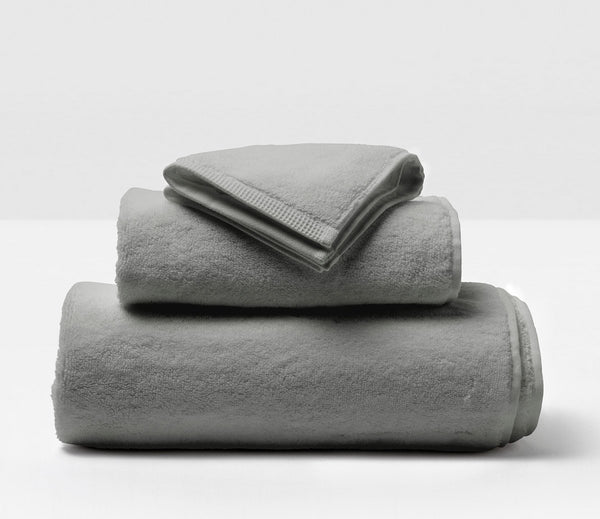 Geneva Towel - Gray