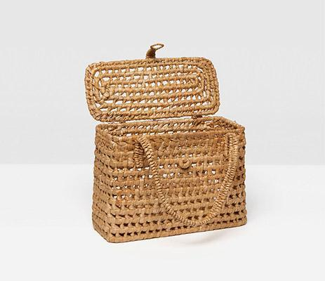 Kosta Basket - Natural