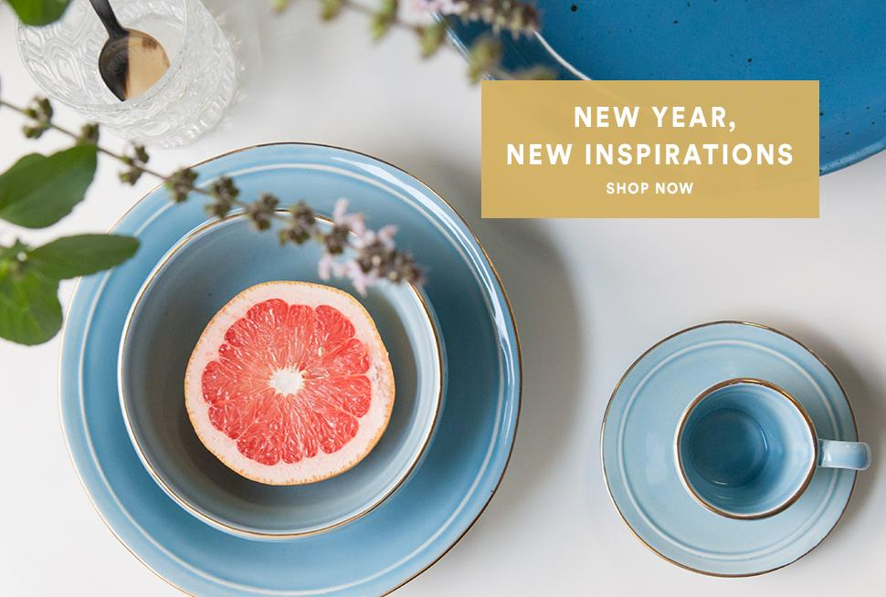 Explore Dinnerware