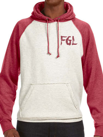 NEW - FGL Hooded Sweatshirt