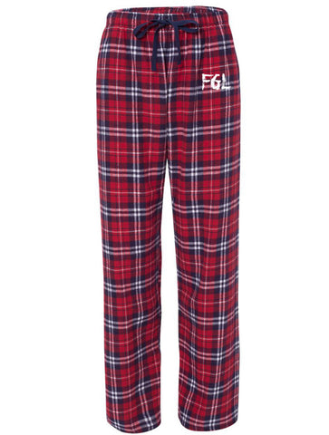 Boxercraft Pajama Bottoms