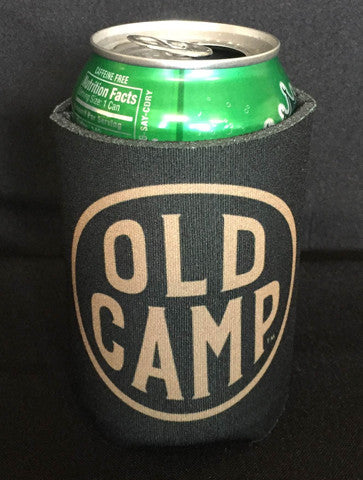 Old Camp Koozie