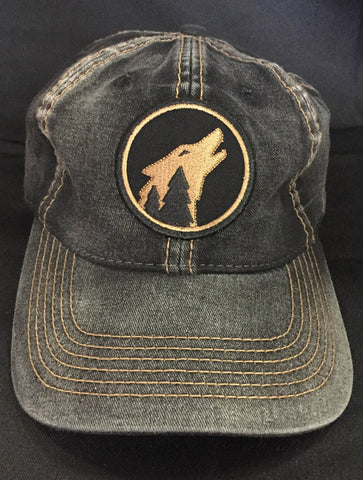 Old Camp Hat