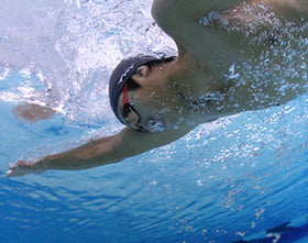 What makes View V127MR Blade Zero the Ultimate Competitive Swimming Goggle