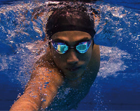 Protect Your Eyes this Summer with View Swim Goggles