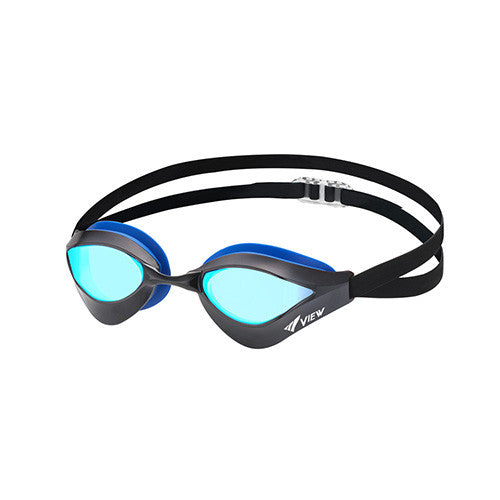 View Swim V230AMR Blade Orca Adult Mirror Goggles
