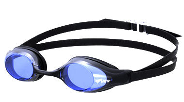 View Swim V130A Shinari Adult Goggle Clear blue