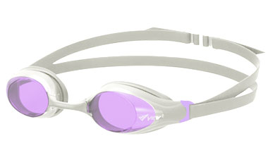 View Swim V130A Shinari Adult Goggle Lavendar