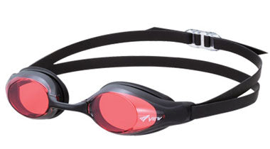 View Swim V130A Shinari Adult Goggle Red
