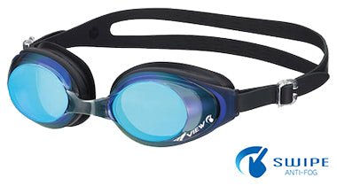 View Swim SWIPE V630-ASAM Fitness Adult Goggle - Mirror