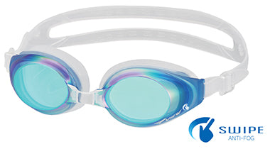 View Swim V630-ASAM Fitness SWIPE Adult Goggle - Mirror