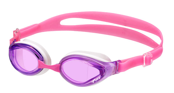 View Swim V760JA Junior Curved Lens Goggle