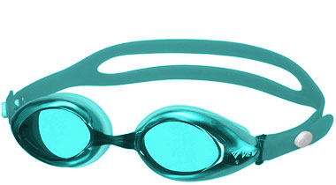 View Swim V825A Solace Adult Goggle FGR