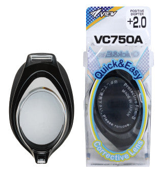 View Swim VC750J Junior/Child Corrective Lens
