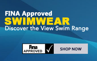 View Swim Fina Approved Swimwear