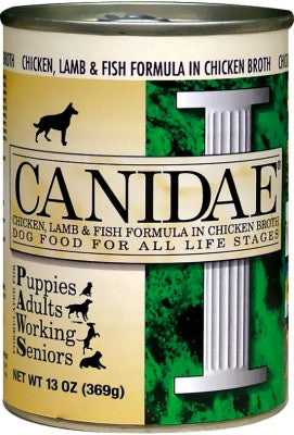 All Life Stages Formula Canned Dog Food