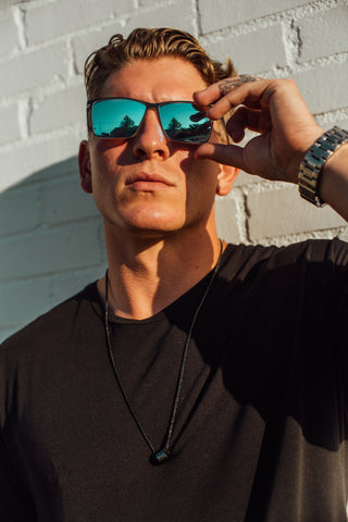 Flex // Polarized Sunglasses