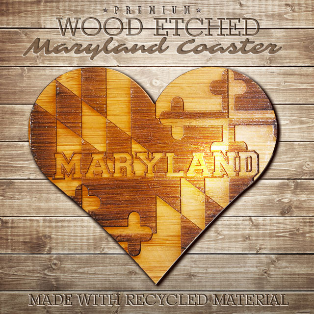 Maryland Coaster